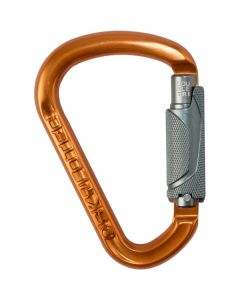 DOUBLE TRI | Mousqueton Alu Triple Lock - SKYLOTEC