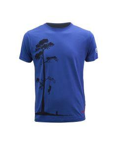 SRT CLIMBER | T-shirt - DENDROID