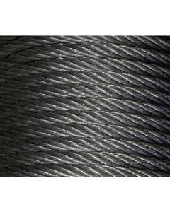 Câble ACIER Ø 14 mm - HEVEA