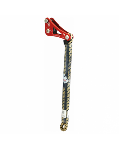 ROPE WRENCH, Descendeur avec sangle simple - ISC