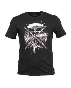 TSPIRIT | T-shirt - TEUFELBERGER