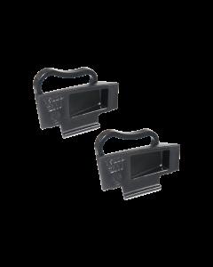 Articulation de visière pour casque G500 3M Peltor