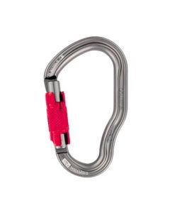 VERTIGO TWIST LOCK | Mousqueton Alu Double Lock - PETZL