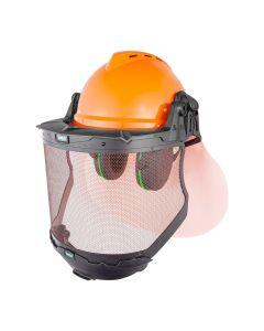 V-GARD 500   Kit forestier - MSA SAFETY