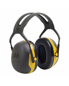 Casque antibruit 3M™ Peltor™ X2 jaune