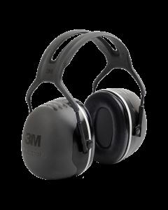 Casque antibruit 3M™ Peltor™ X5 noir