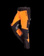 CANOPY W-AIR regular fluo, Pantalon de protection Sip Protection