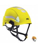 STRATO HI-VIZ | Casque de protection - PETZL
