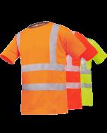 Tee-shirt haute visibilité AMENO Sioen