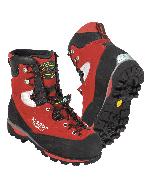 CERVINO WOOD | Chaussures de protection - ARBPRO