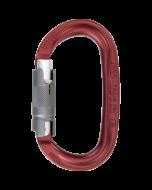PILLAR PRO TG | Mousqueton Alliage Triple Lock - CLIMBING TECHNOLOGY