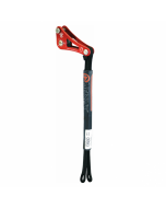 Rope Wrench, descendeur avec sangle double ISC