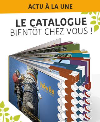 Le catalogue 2018-2019 bientôt chez vous !