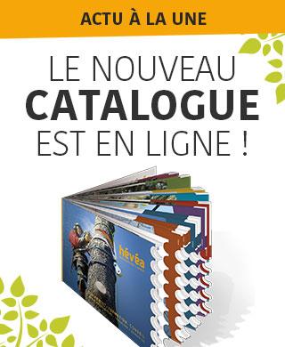 Le catalogue 2018-2019 est en ligne !